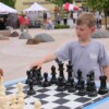 2013 Sonoma County Chess Tournament Winner