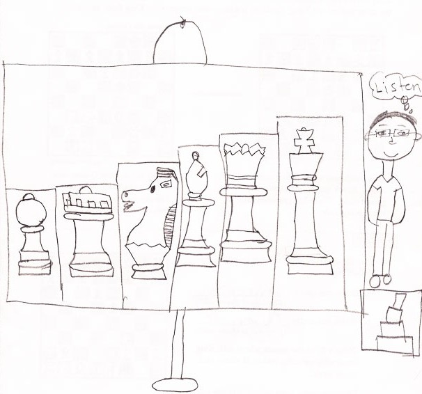 chess-drawing-by-student