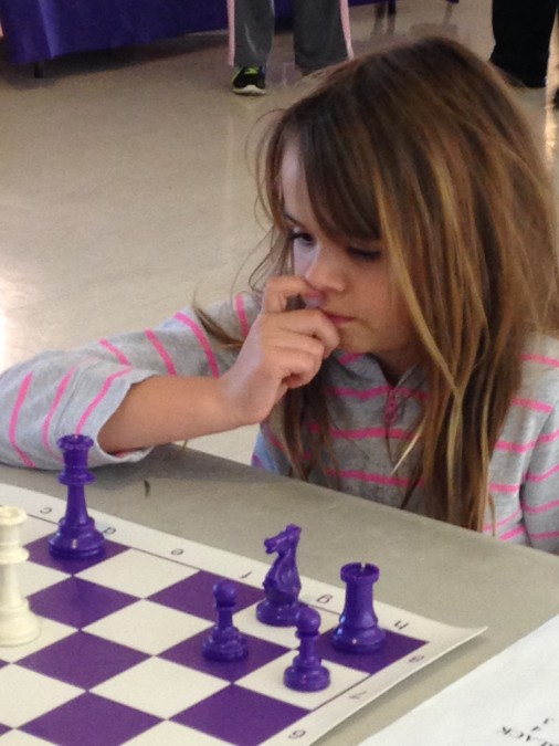 Chess 2015 Sonoma County Kids Club photo 2