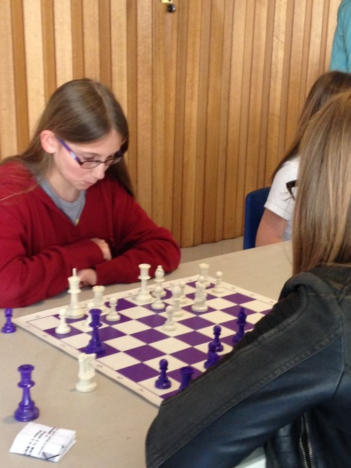 Chess 2015 Sonoma County Kids Club photo 3