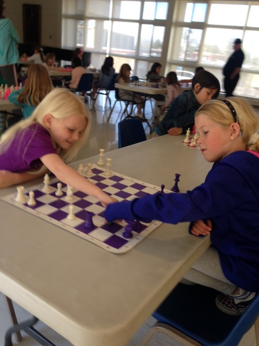 Chess 2015 Sonoma County Kids Club photo 4