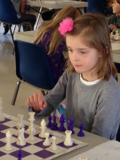 Chess 2015 Sonoma County Kids Club photo 5