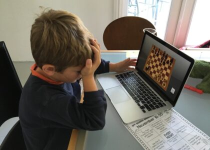 Luke - chess 2015