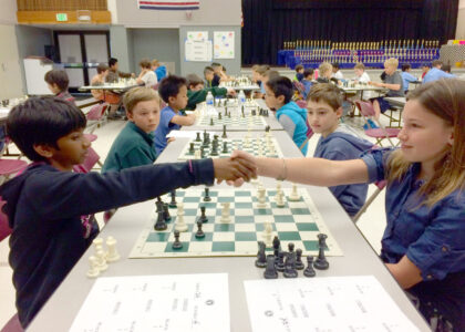 Chess sportsmanship